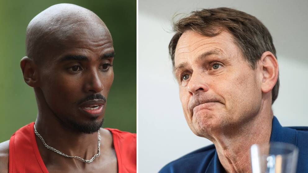 Mo Farah criticizes SOK's tough demands on marathon runners.