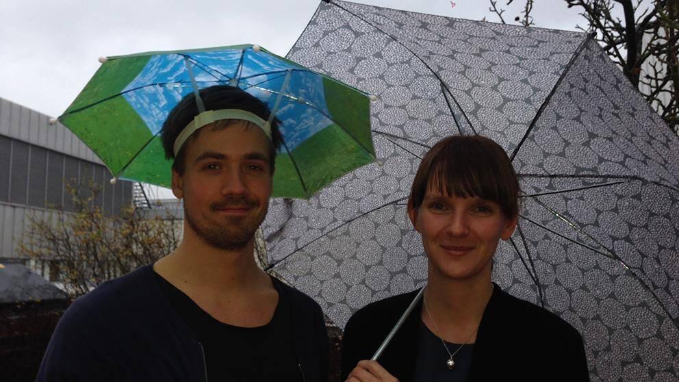 Nils och Jannicke