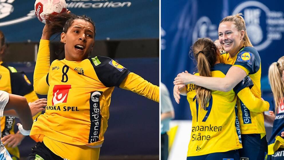 Sverige har spelat samtliga OS sedan 2008.