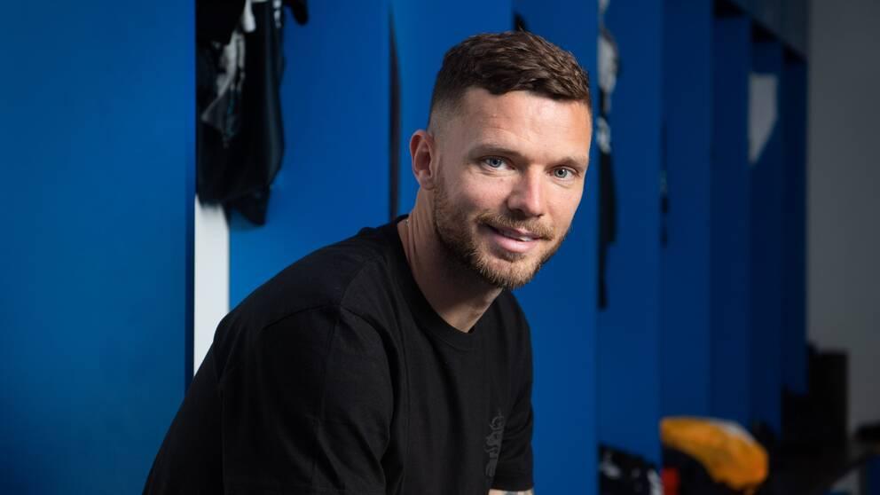 Marcus Berg återvänder till IFK Göteborg.