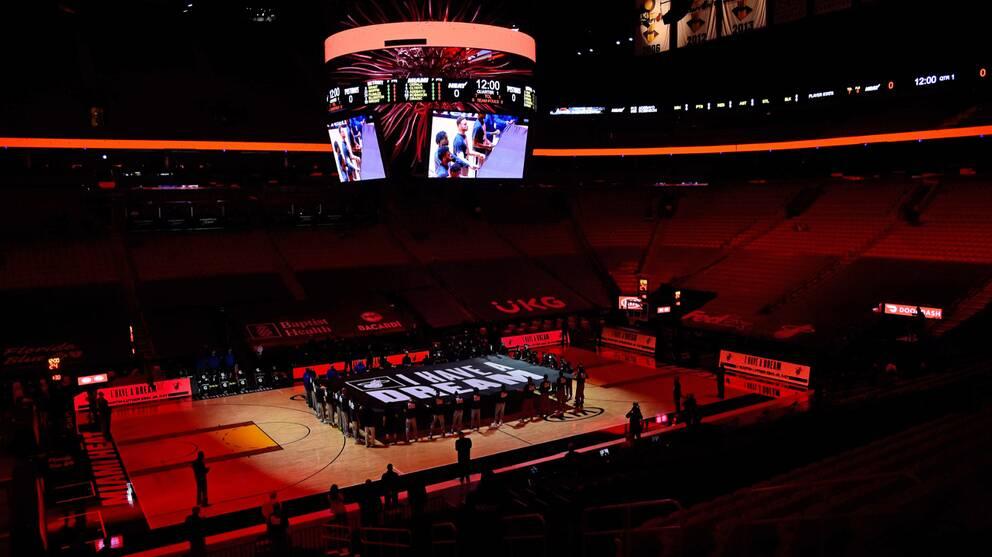 Miami Heat kommer att välkomna fans från och med den 1 april.