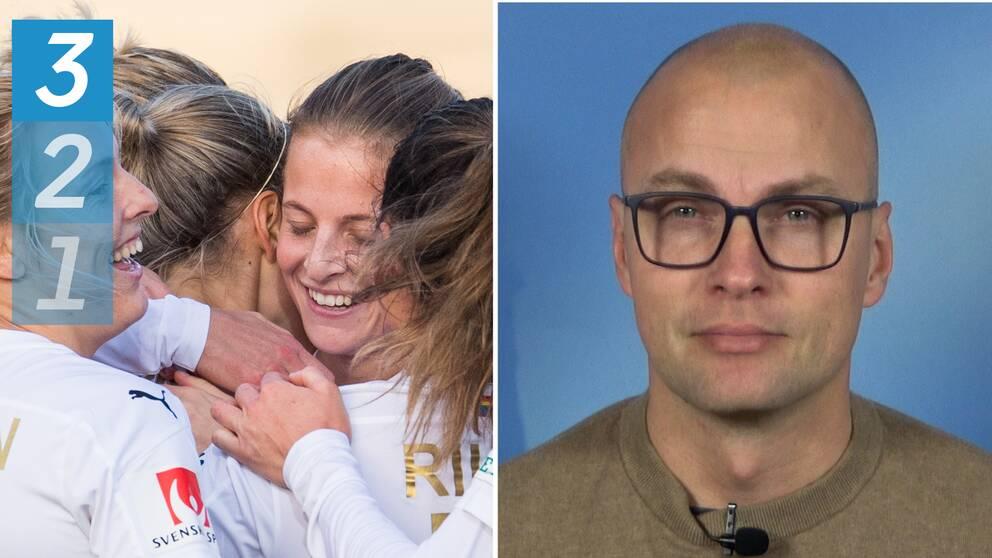 Markus Johannessons tips inför allsvenskan