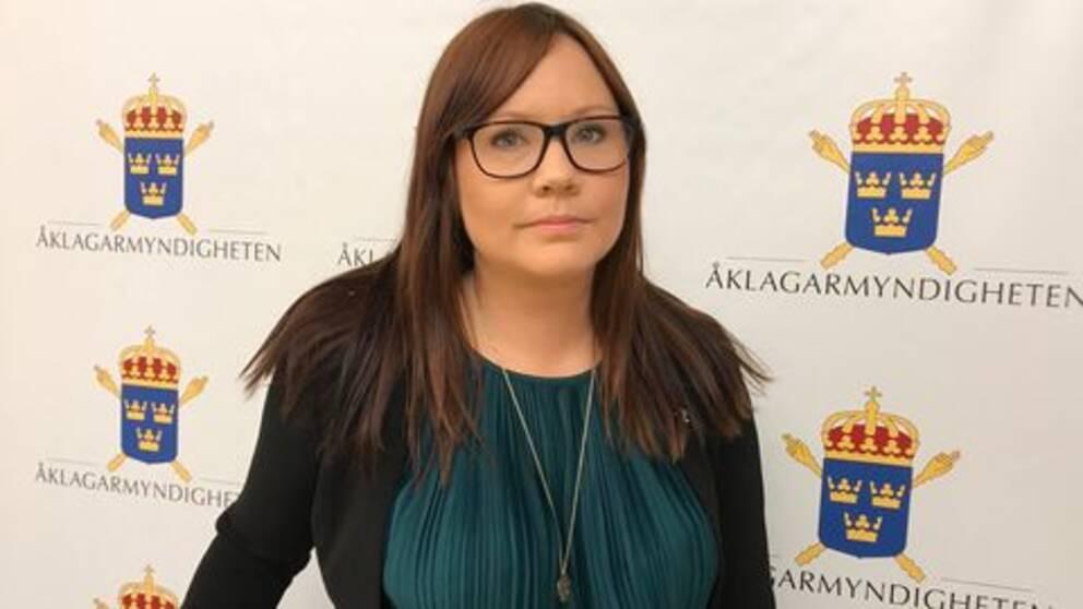 Anna Johansson åklagare Karlskrona.