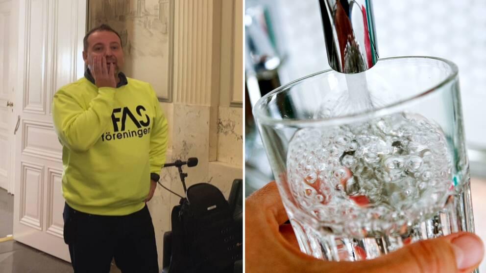 PFAS-föreningen, dricksvatten
