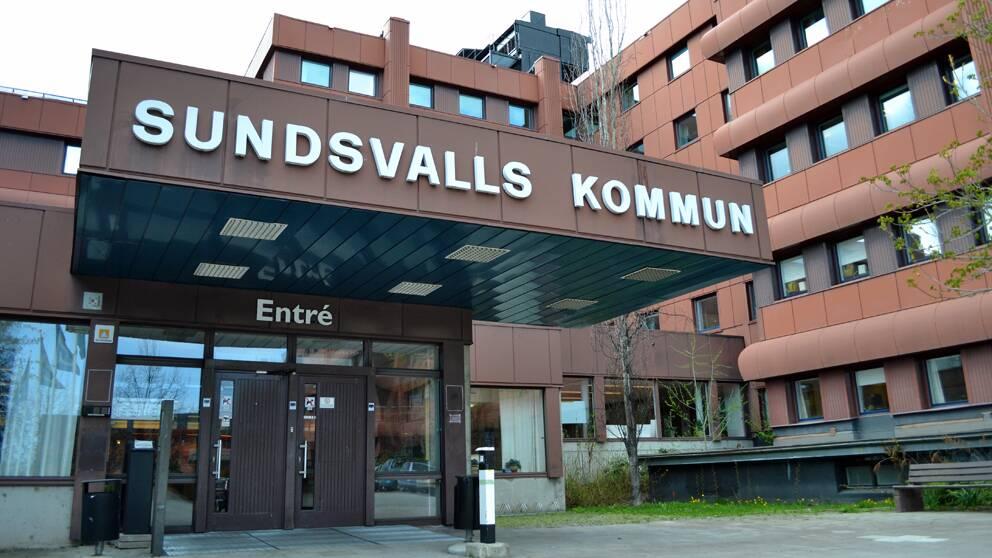 Sundsvalls kommun lurad på 3,1 miljoner.