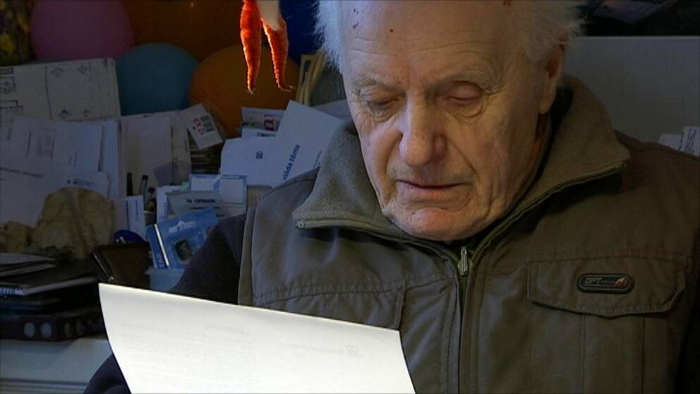 Arne Gavelin