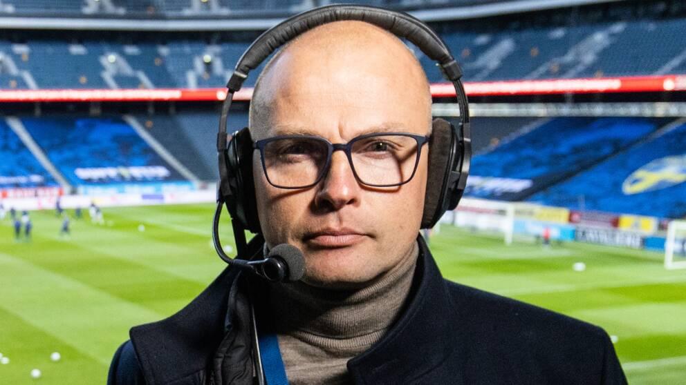 SVT:s expert Markus Johannesson är skeptisk till den nya superligan.