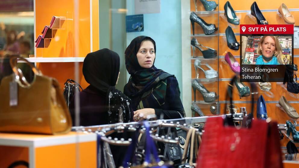 En av ambitionerna bakom att fördubbla befolkningen är att stärka den nationella identiteten och befästa Irans inflytande i Mellanöstern.
