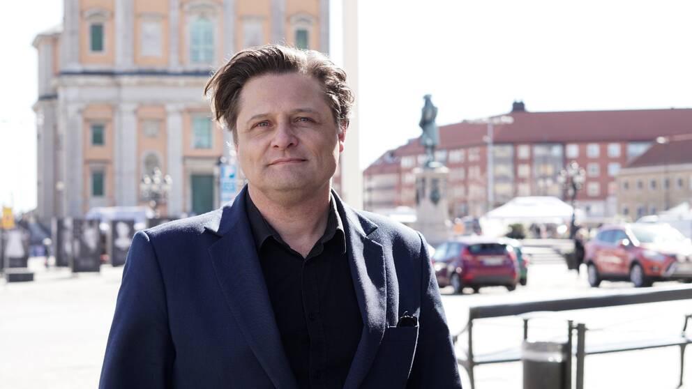 Mattias Liedholm