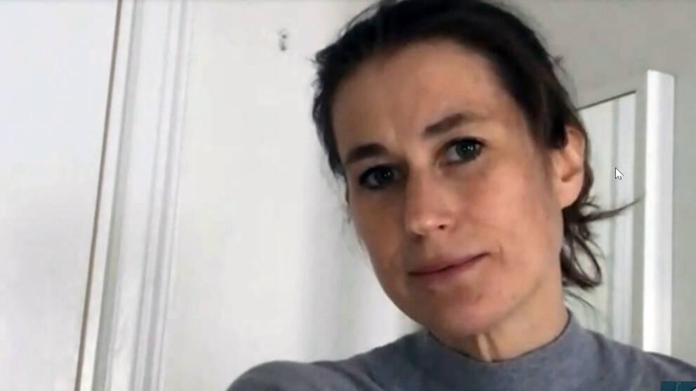Johanna Rastad är vd för det privata vårdföretaget Platea AB