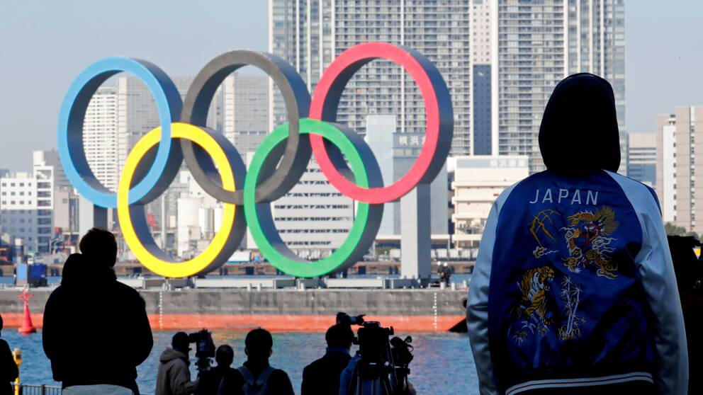 Förlängt nödläge väntas i Tokyo inför OS.