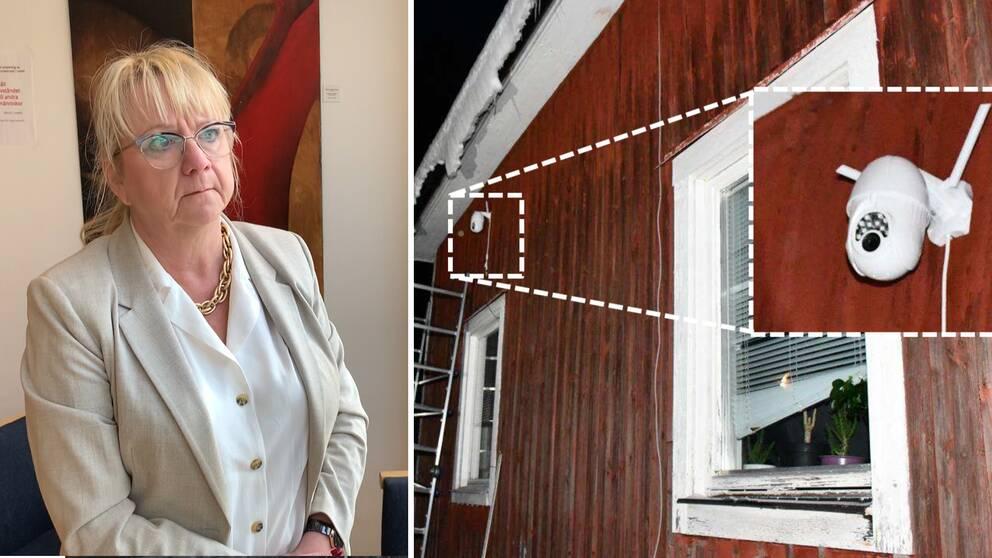 Åklagare Catharina Kjelsson