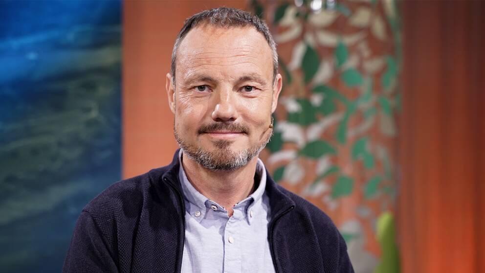 Virologen Niklas Arnberg.