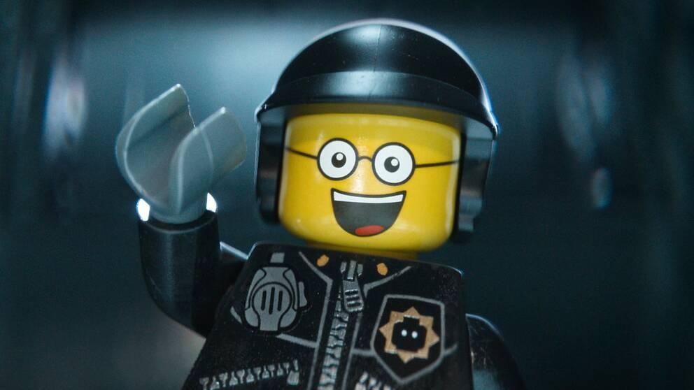 """Lego hade stora framgångar med """"Lego-filmen"""" 2014."""