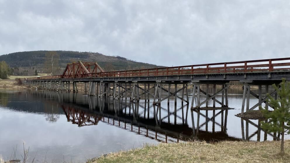 Vikbron