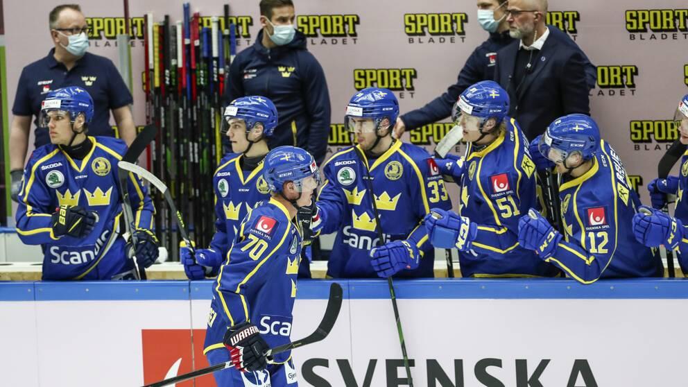 VM i Riga drar igång den 21 maj.