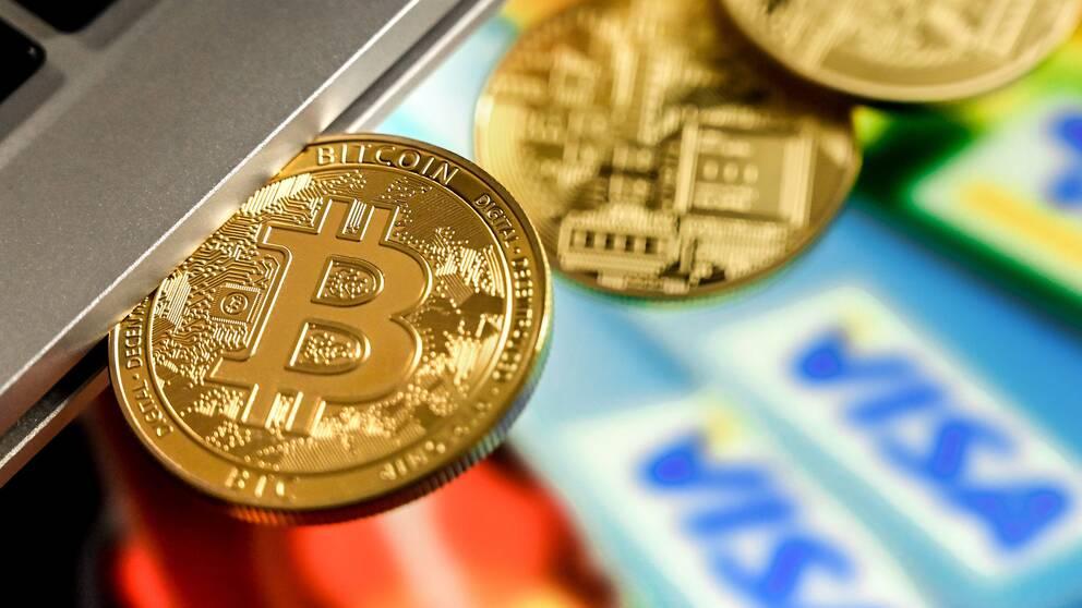 Kryptovalutan Bitcoin