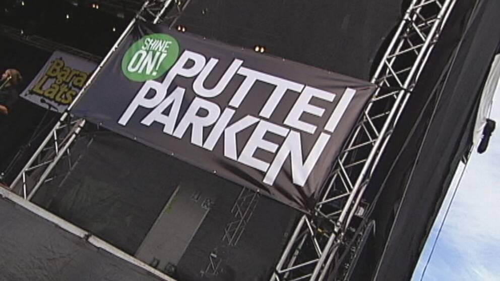Karlstadsfestivalen Putte i parken ska nu kameraövervaka spelningarna i ett led mot att få bort sexuella ofredanden.