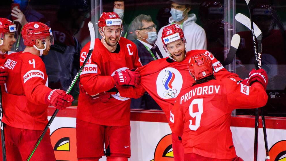 Mikhail Grigorenko