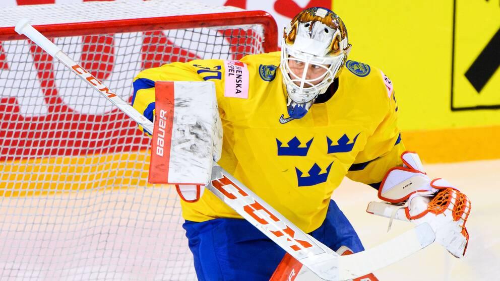 Viktor Fasth avslutar karriären.