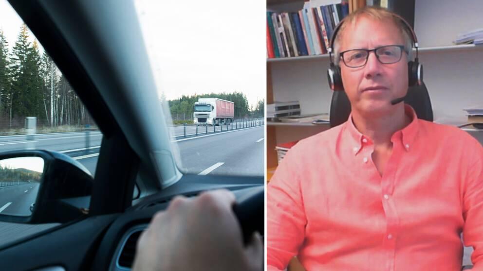 Jan Andersson, VTI