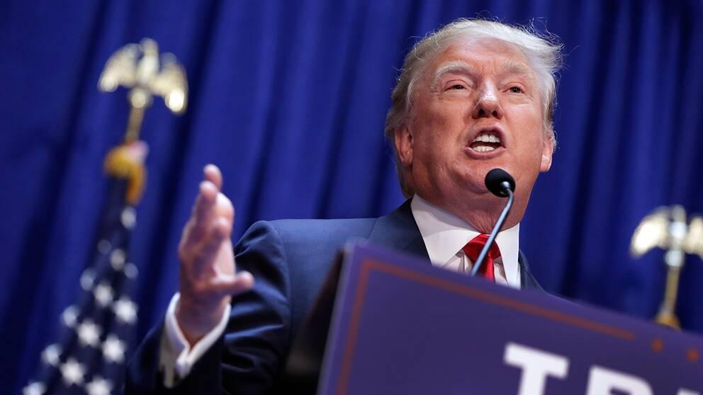 Usa perry leder bland republikaner