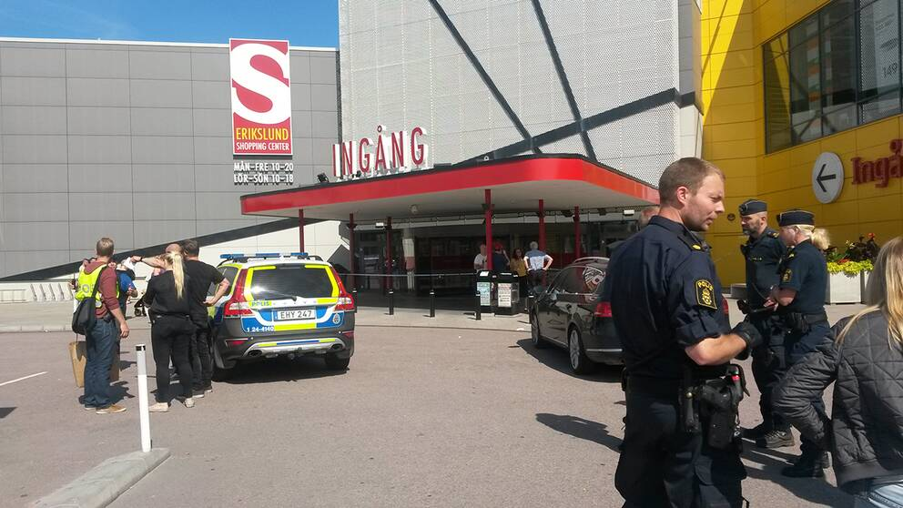 Knivattack i ryssland atta personer skadade
