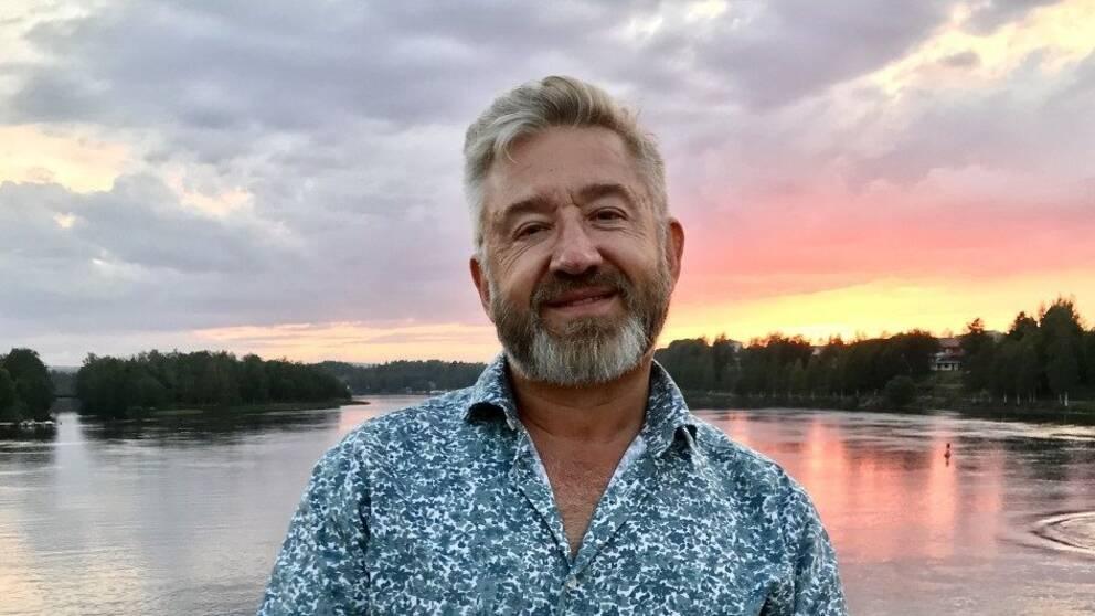 Kjell Englund har tidigare varit VD och konstnärlig ledare vid Norrlandsoperan.