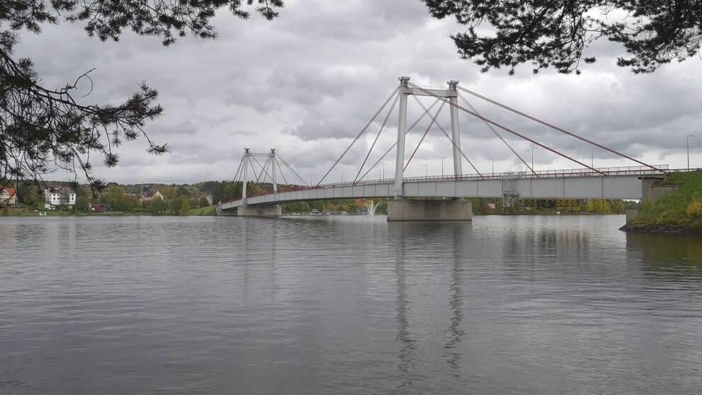 Strömsundsbron