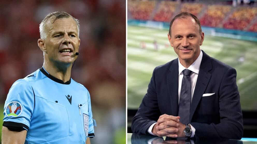 Björn Kuipers och Jonas Eriksson.