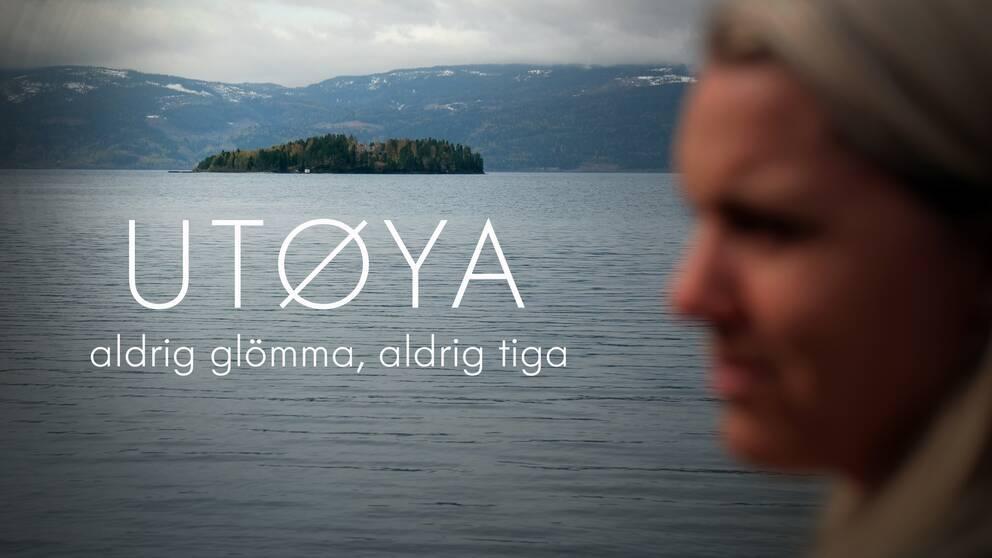 För tio år sedan bevakade Carina Bergfeldt terrordådet i Norge, och som en av de första reportrarna på plats fick hon unik insyn i efterspelet av tragedin.