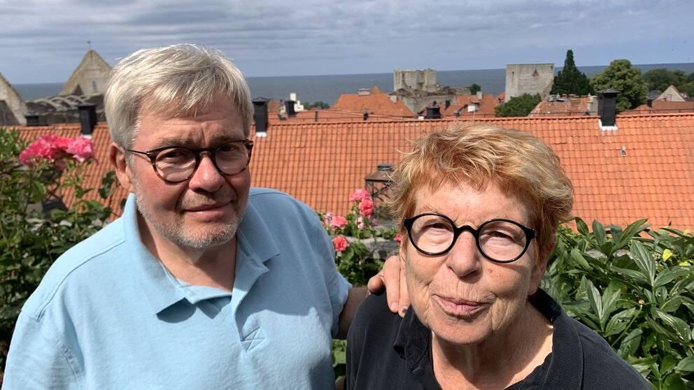 Mats och Mariette Lund