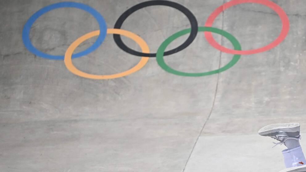 OS har drabbats av ytterligare covidfall.