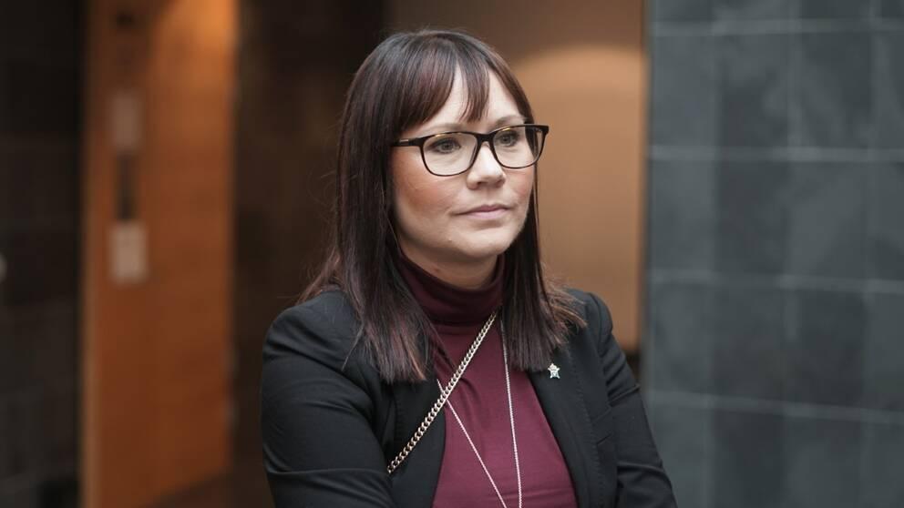 Kammaråklagare Anna Johansson Toresten