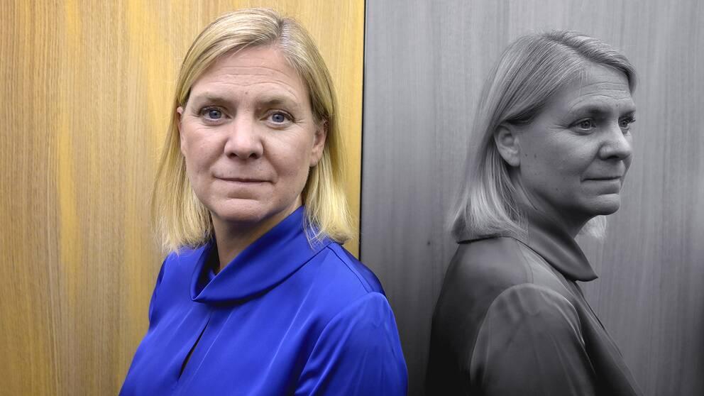 Vänner och ex-kolleger beskriver Magdalena Anderssons två sidor – å ena sidan en bra chef och varm medmänniska, å andra sidan en person som gillar att bråka och är långsint.