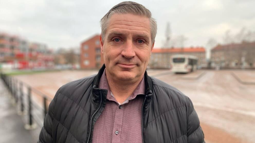 Lars Isacsson (S).