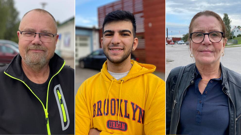 Hör Högsbyborna Johan, Alaa och Sonja resonera kring att Högsbyborna är bland de sämsta i landet på att vaccinera sig.