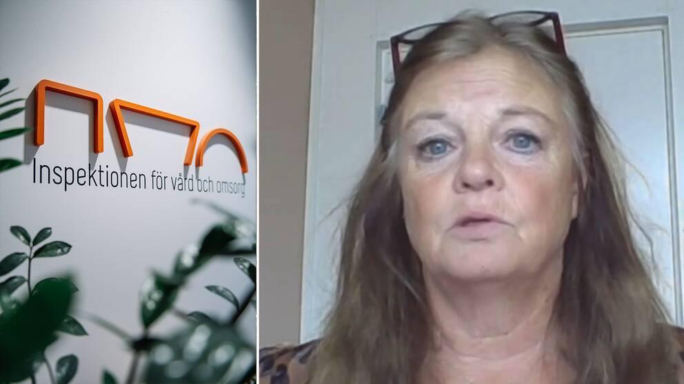 I klippet berättar Annelie Andersson om den utredning som IVO startar under oktober för att reda ut vad som har hänt i Pers fall.