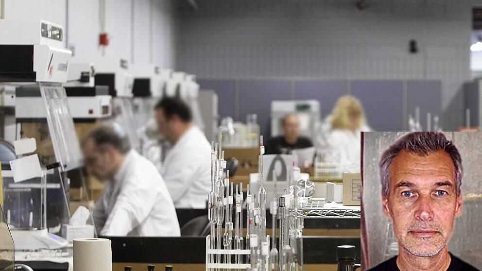 SVT Vetenskaps kemireporter Benny Eriksson har ändå några stalltips på vem som får årets Nobelpris i kemi.