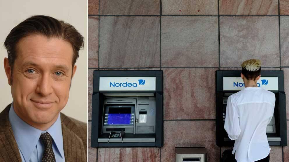 Bankerna klarar annu samre tider