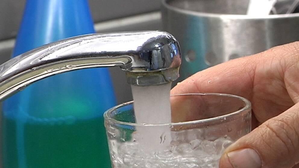 sveriges bästa kranvatten