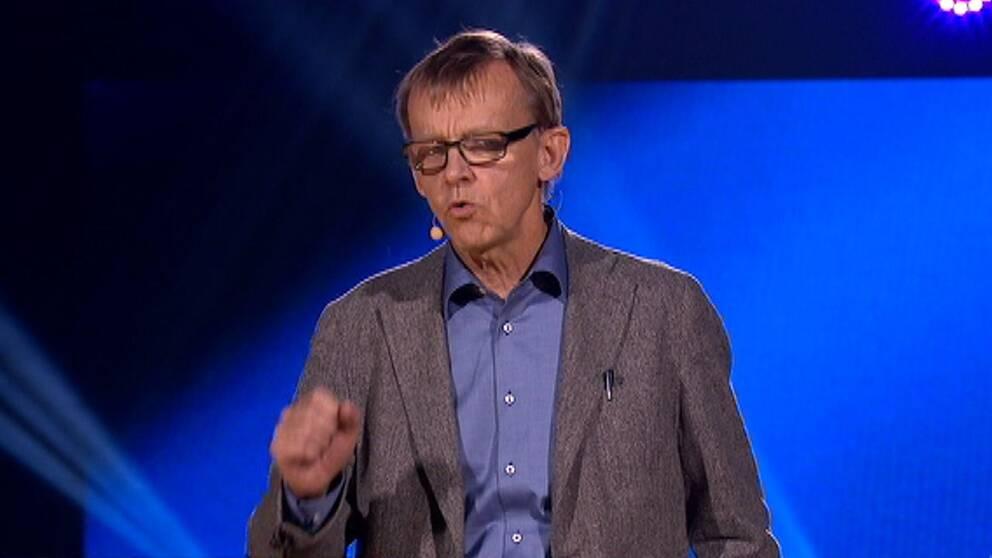 Hans Rosling