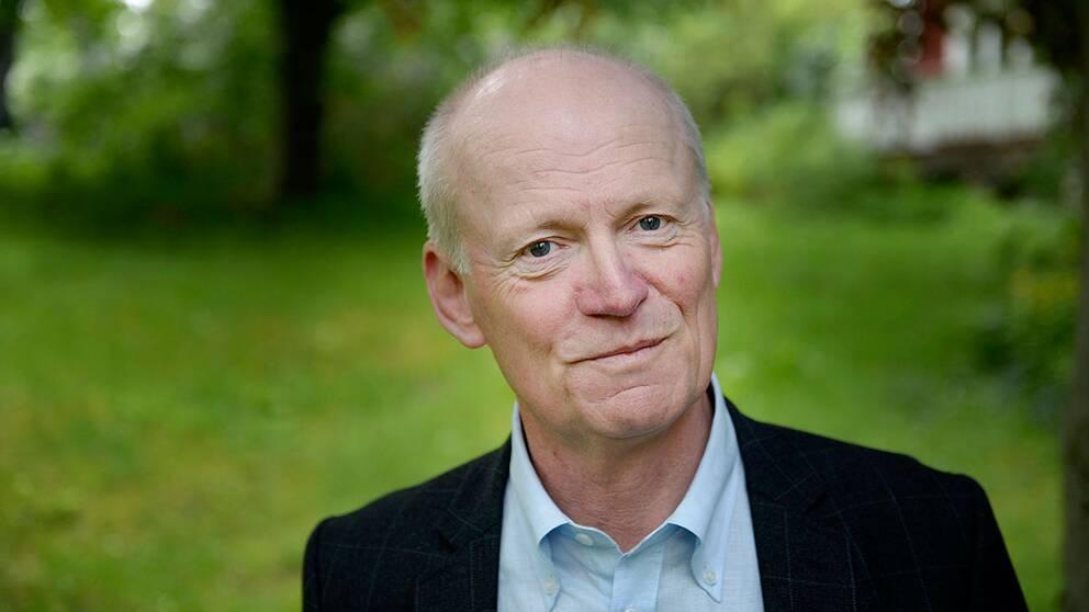 Göran Hägg blev 68 år gammal.