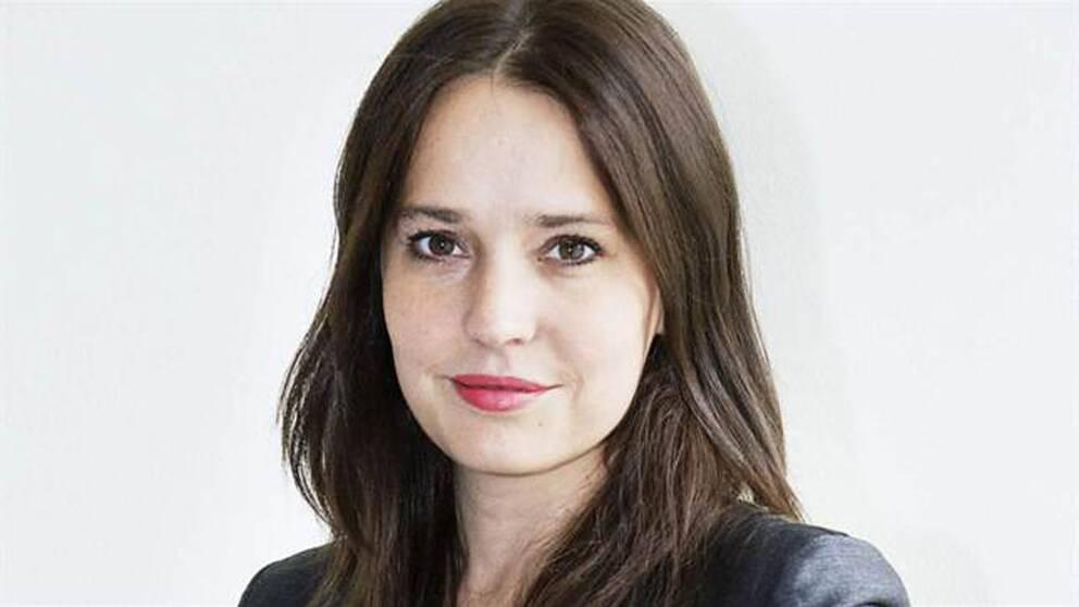 Karin Olsson, kulturchef på Expressen.