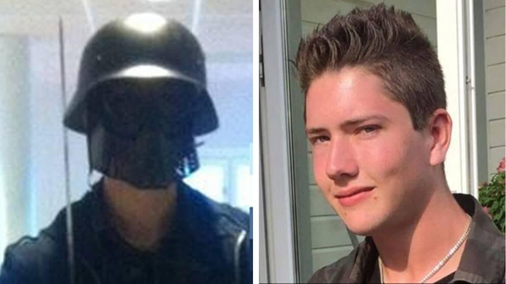 Polisen bekräftar nu för SVT Nyheter att det är Anton Lundin-Pettersson, 21, som ligger bakom skolattacken i Trollhättan.