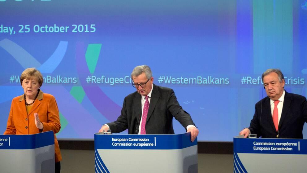 Grekland kom utan forslag till brysselmotet