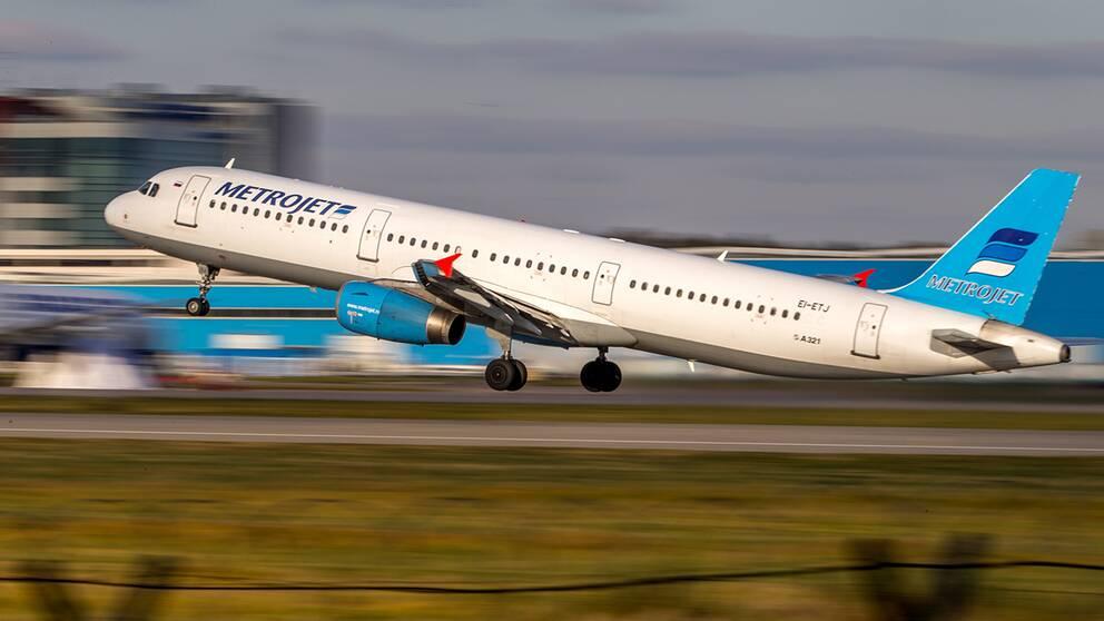 Fyra brittiska turister doda i flygkrasch