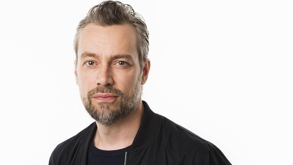 Mattias Hermansson är kulturchef på Sveriges Radio.
