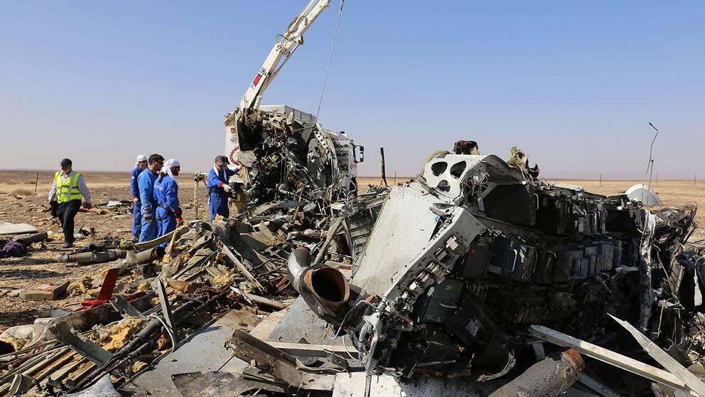 Hemmagjord bomb dodade 23