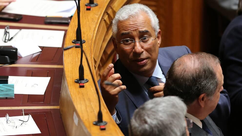 Socialistledaren António Costa kan bli premiärminister och leda ett portugisiskt experiment mot åtstramningspolitik